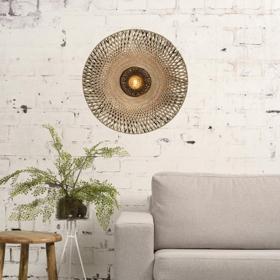 Kalimantan wall lamp S