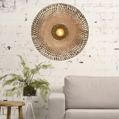 Kalimantan wall lamp L