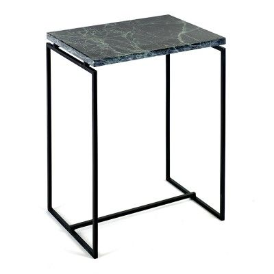 Dialect side table S Verde
