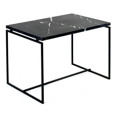 Table basse Dialect M Nero
