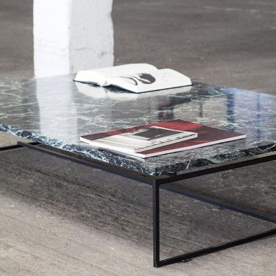 Dialect coffee table XL Verde