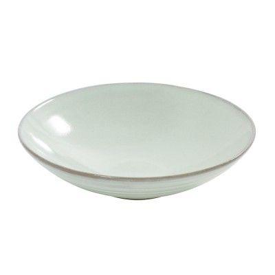 Assiette à soupe Aqua clair Ø23 cm (lot de 4)