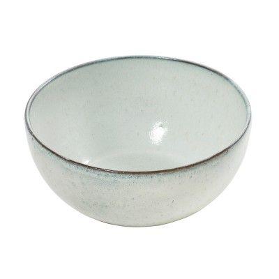 Bol à salade Aqua clair Ø23 cm (lot de 2)