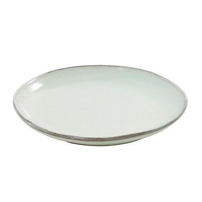 Assiette à dessert Aqua clair Ø21,5 cm (lot de 6)