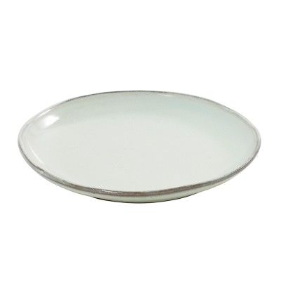 Dessert plate Aqua clear Ø21,5 cm (set of 6)