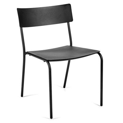 August dining chair (set of 2) Serax