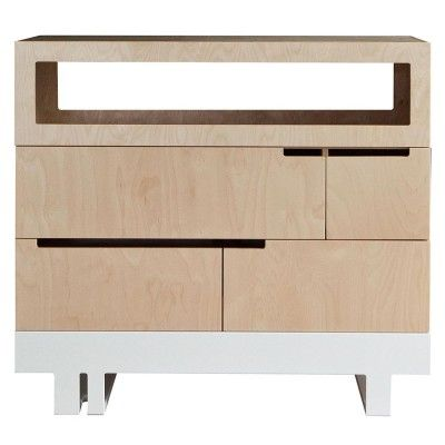 The Roof chest of drawers Kutikai