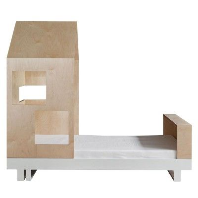 The Roof toddler bed Kutikai