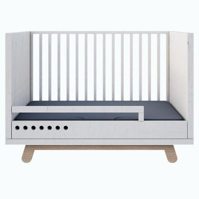 The Roof convertible crib set Kutikai