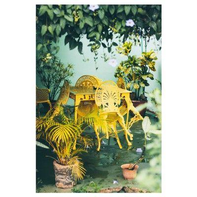Affiche Colors of Cuba David & David Studio