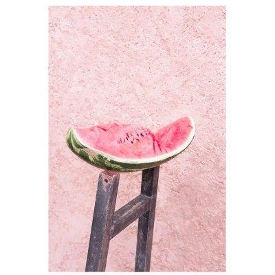 Affiche Planche Botanique - Oranger David & David Studio