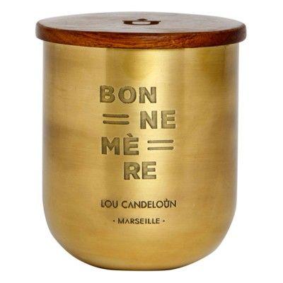 Bougie parfumée 280g Bonne Mère Lou Candeloun