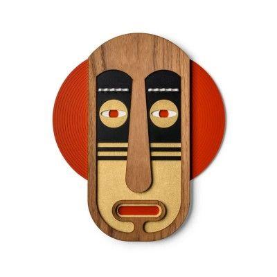Chili mask n°8 Umasqu