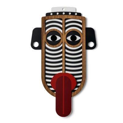 Chili mask n°2 Umasqu