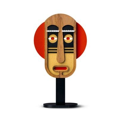 Chili Doll mask n°1 Umasqu