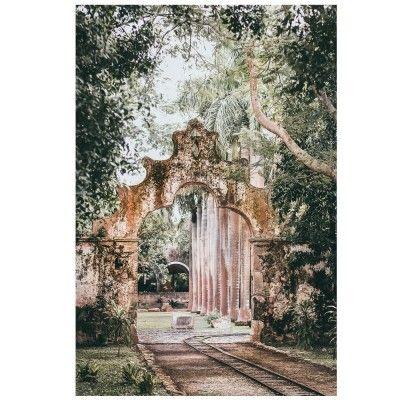 Affiche Hacienda San Pedro N.1 David & David Studio