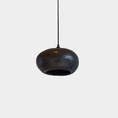 Pebble pendant lamp coal S AY Illuminate