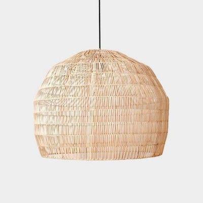 Nama 3 pendant lamp natural AY Illuminate