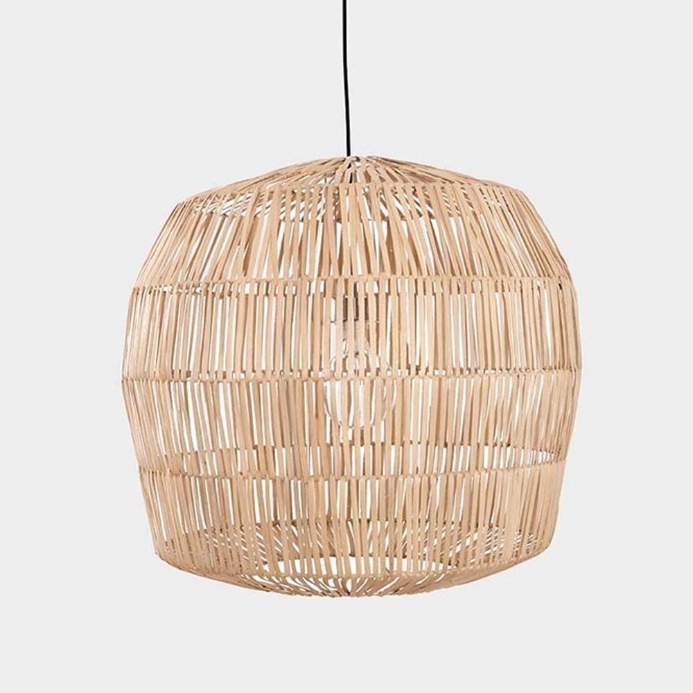 Nama 4 pendant lamp natural