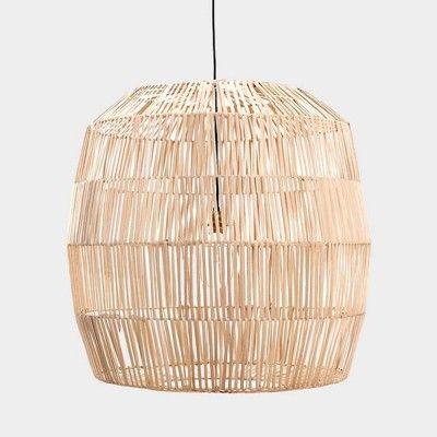 Nama 5 pendant lamp natural AY Illuminate