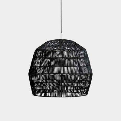 Nama 2 pendant lamp black AY Illuminate