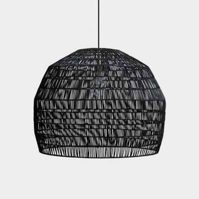 Nama 3 pendant lamp black AY Illuminate