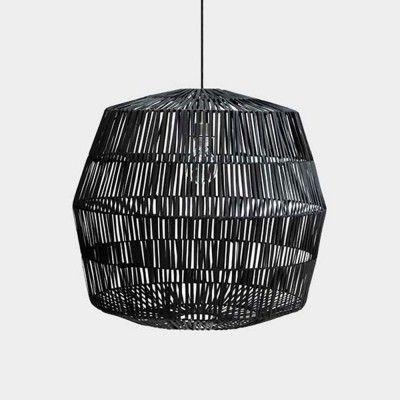 Nama 4 pendant lamp black AY Illuminate