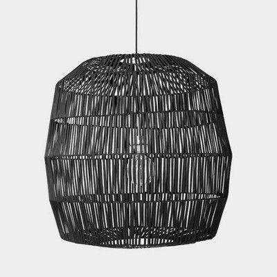 Nama 5 pendant lamp black AY Illuminate