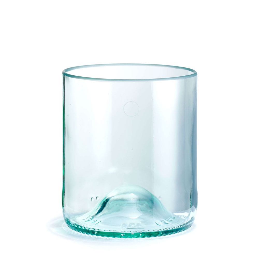"""""""Bleue"""" glasses - limited edition (set of 4)"""