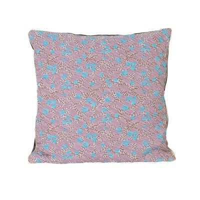 Coussin Salon Flower rose Ferm Living