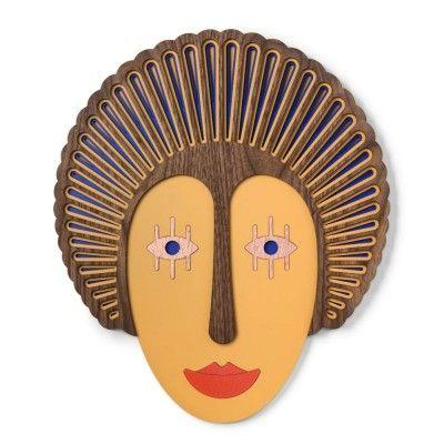 Mademoiselle.U mask n°4 Umasqu