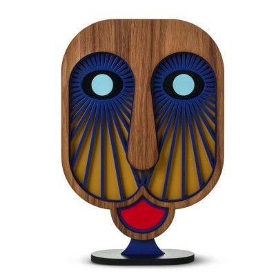 Masque Modern African Doll n°1 Umasqu