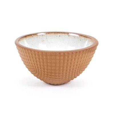A+A bowl small terra Ø11 cm Serax