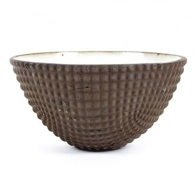 A+A bowl large lava Ø21,5 cm Serax