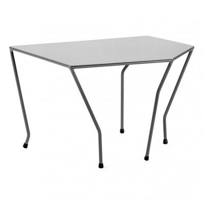 Table d'appoint Ragno gris Serax