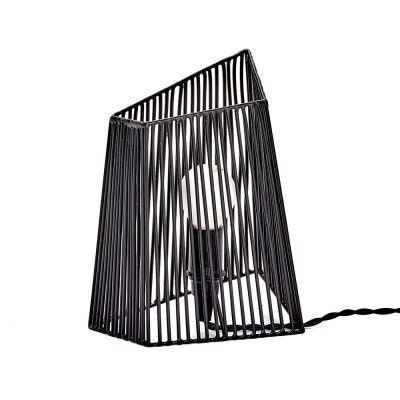 Applique / lampe à poser Ombre S noir Serax