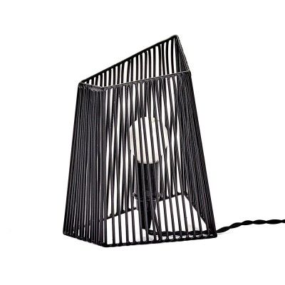Wall / table lamp Ombre S black Serax