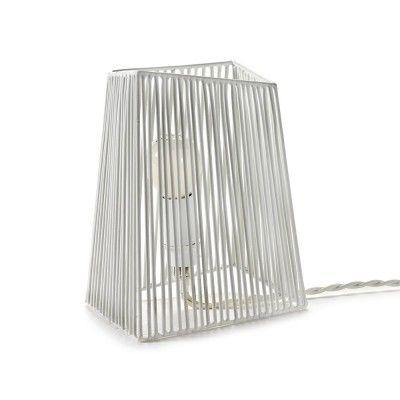 Applique / lampe à poser Ombre S blanc Serax