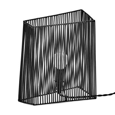 Wall / table lamp Ombre M black Serax