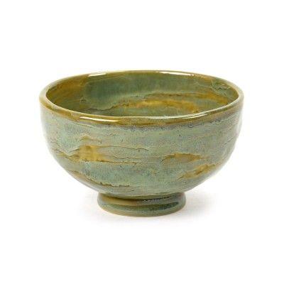 Bowl Pure XS Ø11 cm seagreen Serax