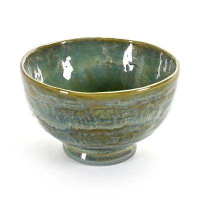 Bowl Pure S Ø14,5 cm seagreen Serax
