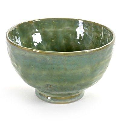 Bowl Pure L Ø16 cm seagreen Serax