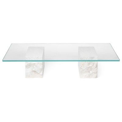 Mineral coffee table Ferm Living