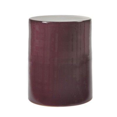 Side table Pawn purple Serax