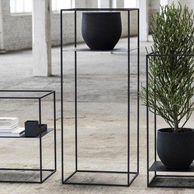Etagère pour plante Display L noir Serax