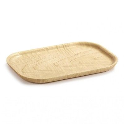 Maple tray Merci n°2 M Serax