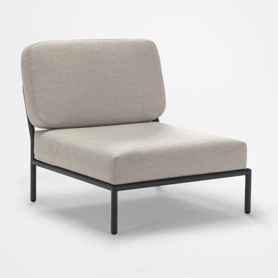 Chaise lounge Level beige Houe