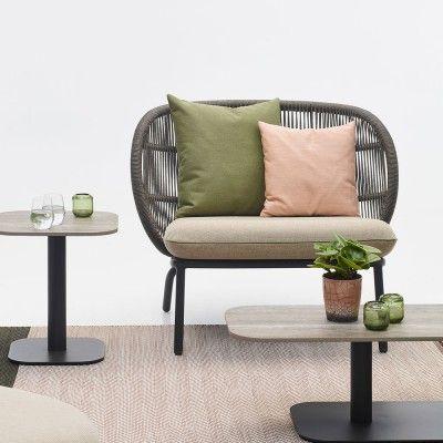 Chaise lounge Kodo Vincent Sheppard