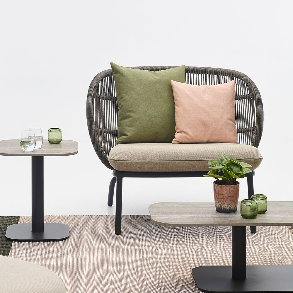Chaise lounge Kodo