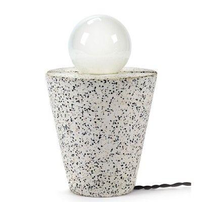 Figure table lamp Serax